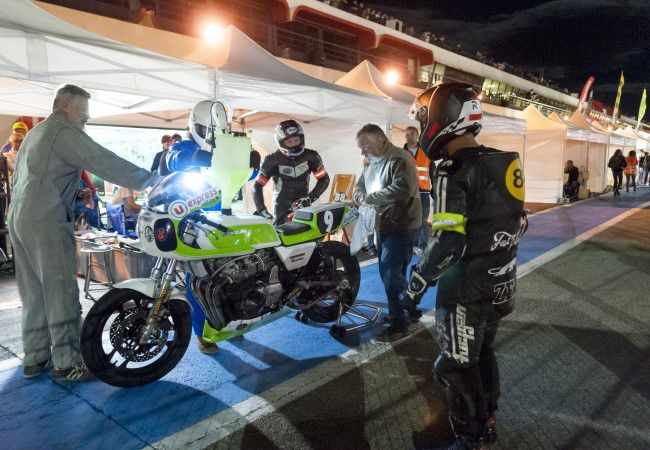 Objectif : Bol d'Or Classic / Episode 7